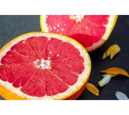 Grapefruit jádra