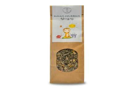 Poranna Pobudka herbata